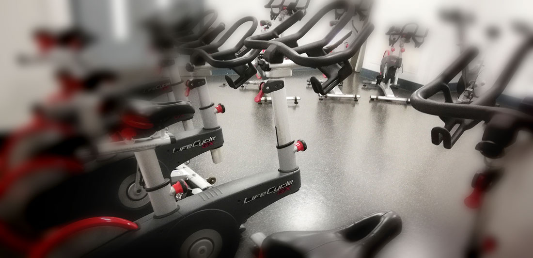 YMCA Level 2 Award/Certificate in Instructing Group Indoor Cycling